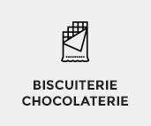 Biscuiterie, chocolaterie